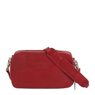 My Black Bag Boxy Rambler Red MYOMY