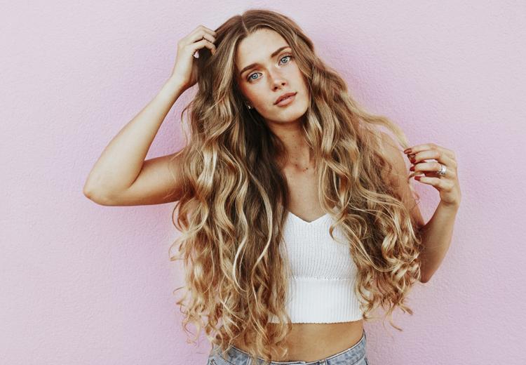 Happy New Hair Dit Zijn De Haartrends Van 2019 Fashionhick