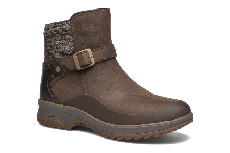 Boots en enkellaarsjes Eventyr Strap Waterproof by Bladeren Te Koop aZixz
