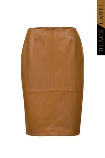 Black Label | Rok Leer Cognac