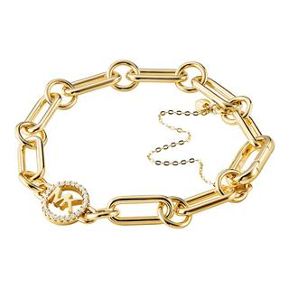 Armband - MKC1239AN710 Charms Bracelet Gold in goud voor dames