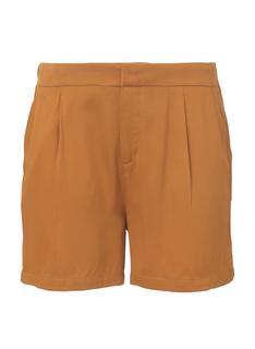 Damesshort Oranje (orange)