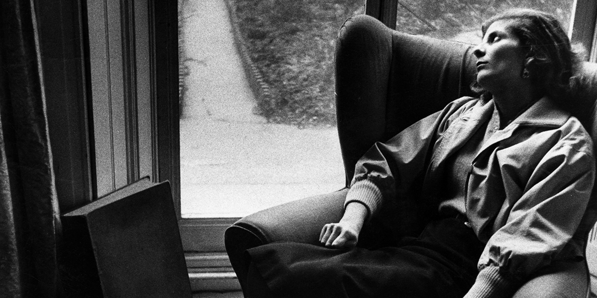 autobiografie Elizabeth Jane Howard