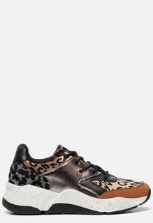 Sneakers meerkleurig