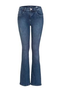 Dames Jeans 'Felize' flared 32'' 46