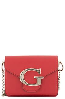 mini crossbody G-buckle