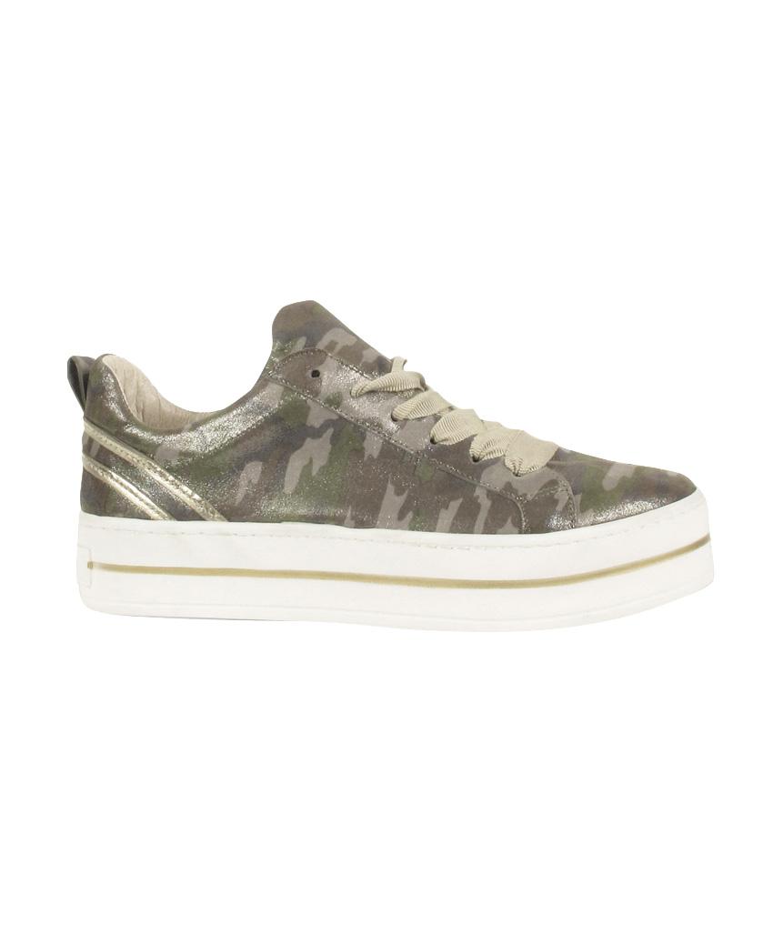releasedatums Sneakers Groen 923106 Goedkope Manchester Grote Verkoop cZCyTYdD