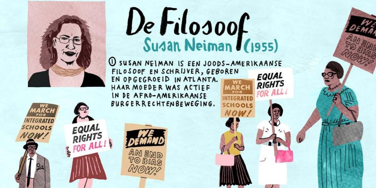 Susan Neiman