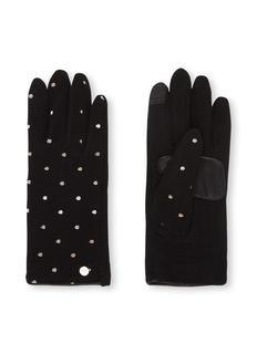 Touch handschoenen in kasjmierblend