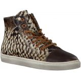 Bruine Fretons Sneakers 221018