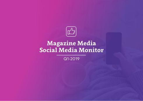 Story, Nouveau en Tina grote groeiers magazinemerken op social media