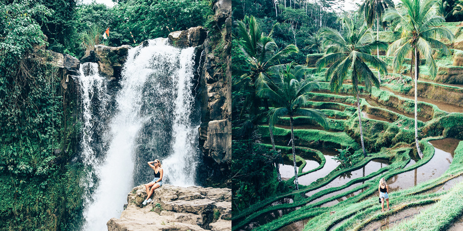 Bali Natuur