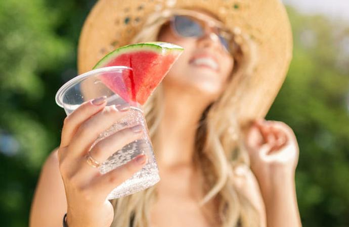 Water met koolzuur: minder onschuldig dan we dachten
