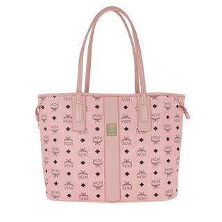 Tasche - Project Visetos Reversible Shopper Medium Soft Pink in roze voor dames