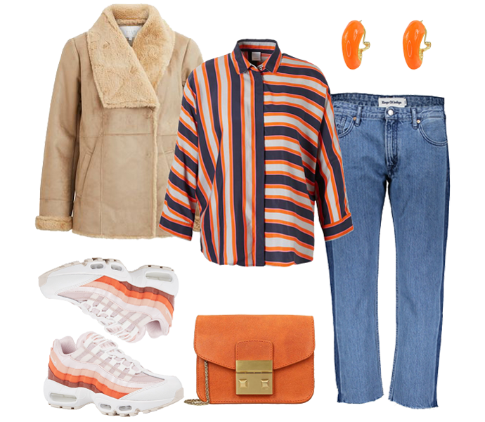 What to Wear: 27 april