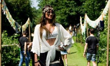 Festival streetstyle report: Amsterdam Open Air