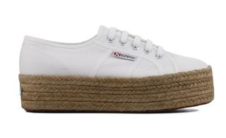 Sneakers Dames (Wit)