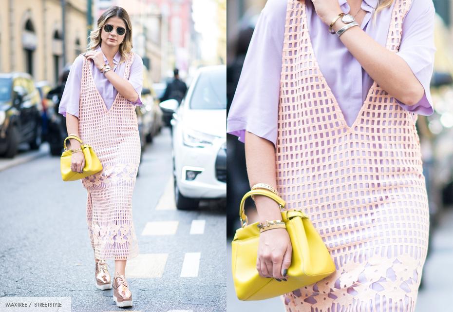 streetstyle trend kant roze