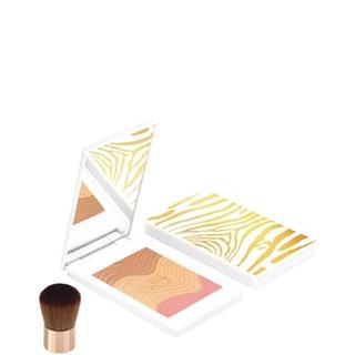 Phyto Touche Poudre Eclat Soleil Phyto Touche Poudre Eclat Soleil Bronzing Powder Trio