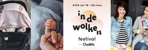 NIEUW: In de wolken Festival door Ouders van Nu