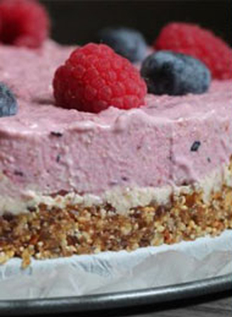 Easy like sunday recept: gezonde snackrecepten van Fitgirlcode
