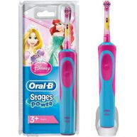 ORAL-B Tandenborstel Stages Power Disney