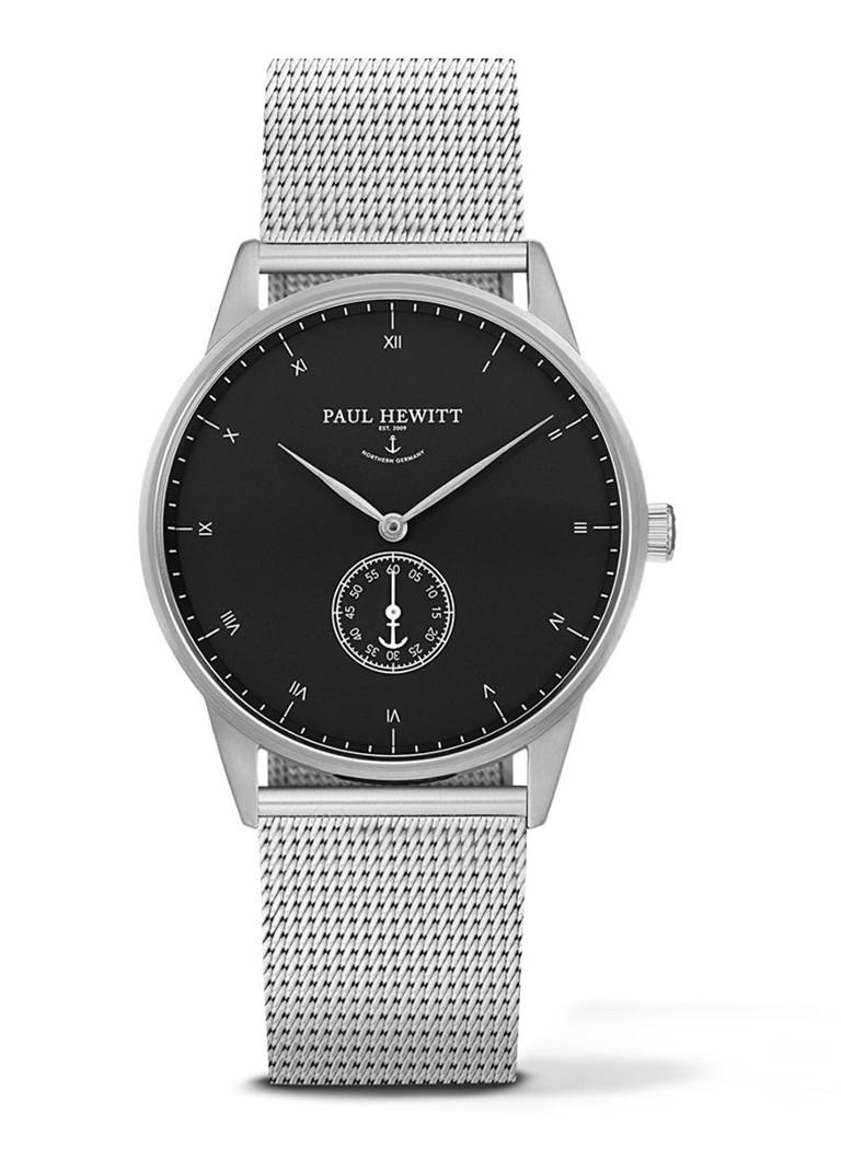 Paul Hewitt Horloge Signa Ph-m1-sb-4m MjHroW