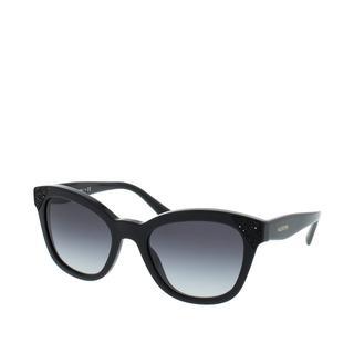 Zonnebrillen - VA 0Va4005 52 50128G in zwart voor dames