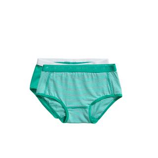 slip Stripe and mint 2 pack maat 110/116
