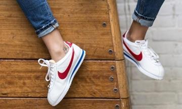 Nike Cortez: de sneaker die ons hart gestolen heeft