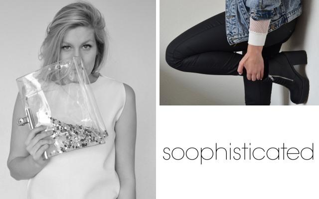 Blogger van de Maand Soophisticated