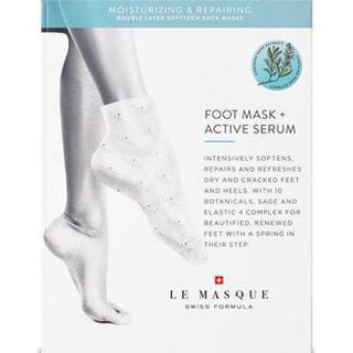 Foot Mask Foot Mask Moisturizing & Repairing Sock Masks