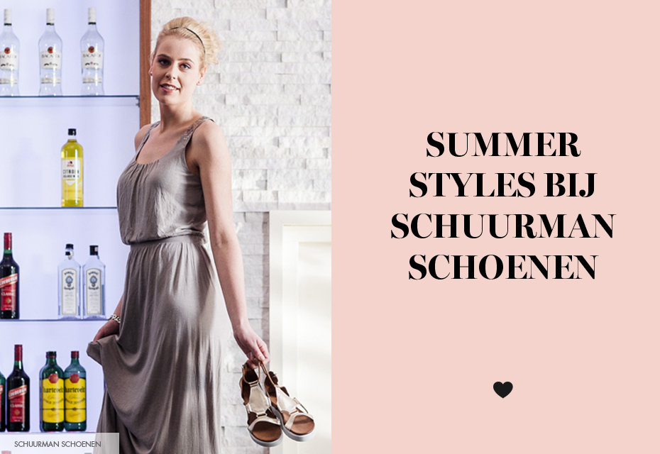 Fashionchick Schuurman Schoenen