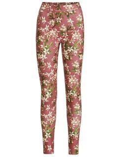 Rue Verano Lange legging Roze