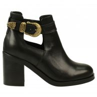 Sacha Billie Rose - Cut out boots Western