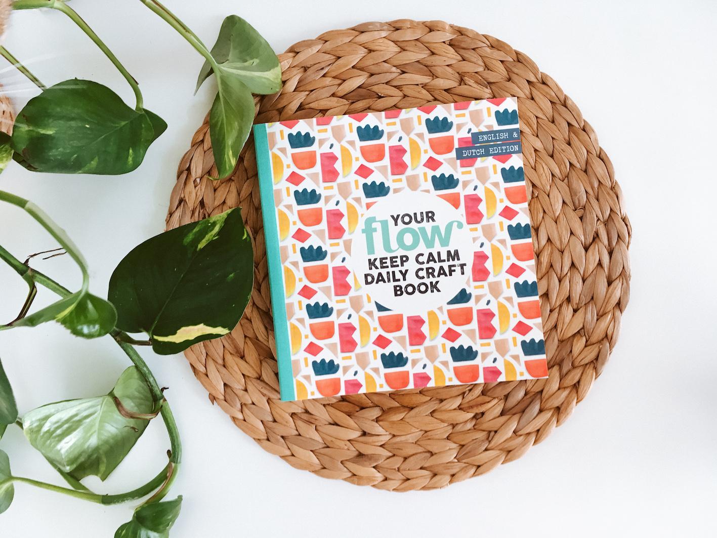 beste leverancier voortreffelijk ontwerp nieuwe release New special: Your Keep Calm Daily Craft Book - Flow Magazine