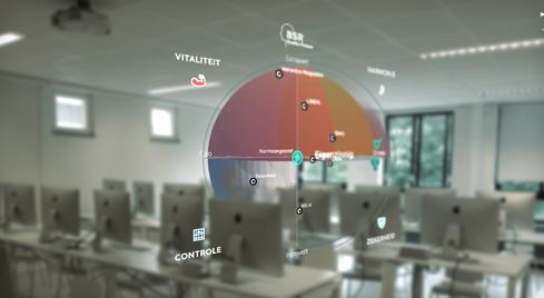 Sanoma lanceert 's werelds eerste segmentatiemodel in Augmented Reality