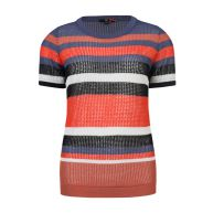 Dept T-shirt Oranje 31001062