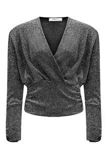 shirt / top Zilver 81866