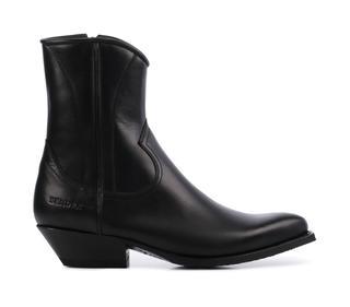 Booties Dames (Zwart)
