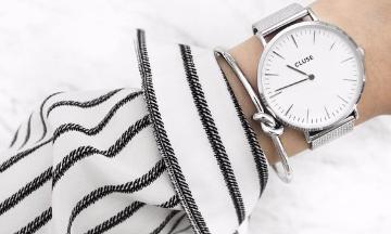Dit zijn de leukste horloges onder de 30 euro