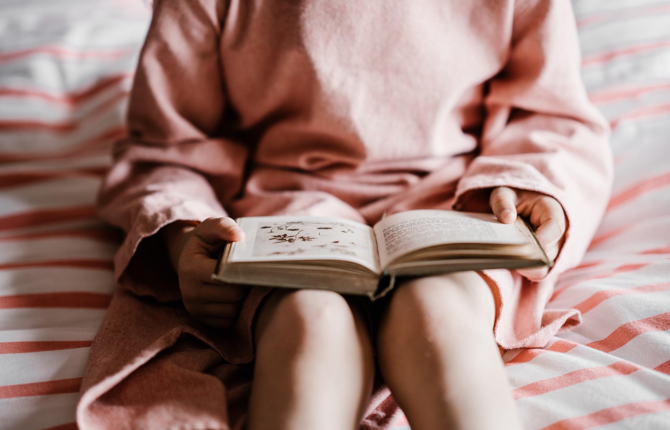 Bente's favoriete boeken