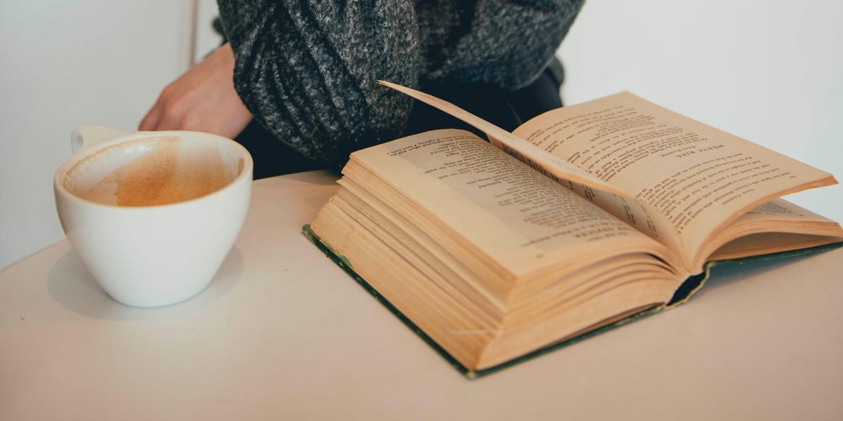 literaire plekken