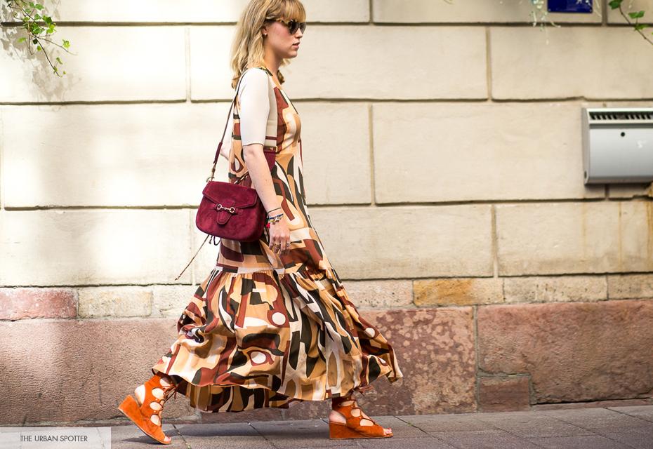 Streetstyle Stockholm Fashion Week
