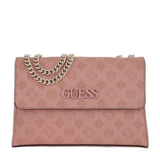 Tasche - Janelle Convertible Xbody Flap Rosewood in roze voor dames
