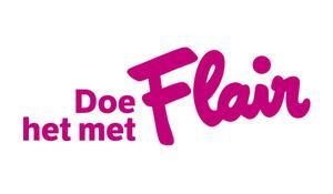 Nieuwe campagne: wat je ook doet, doe het met Flair