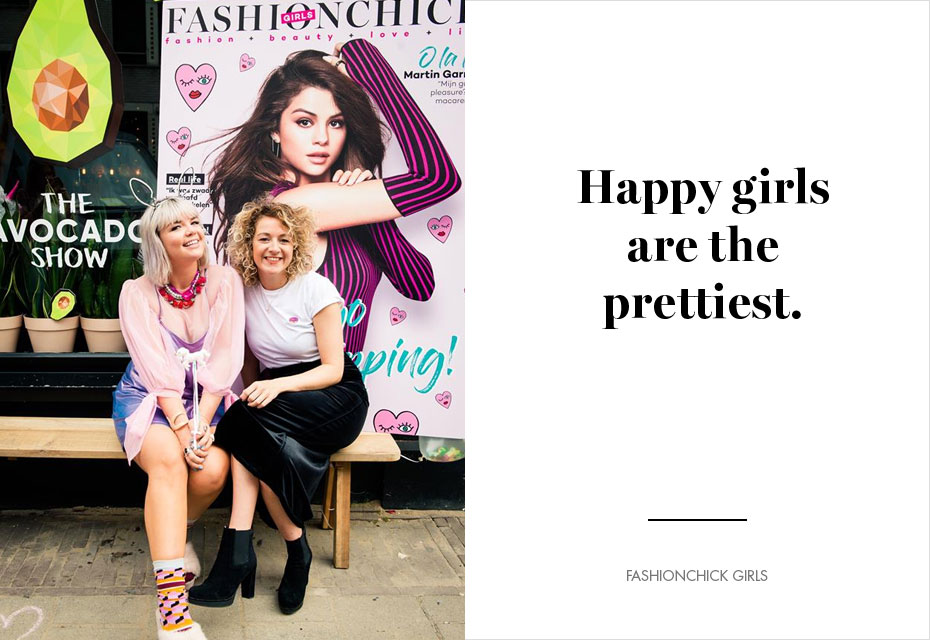 Fashionchick Girls