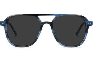 Wilker XL | Blue Marbled Slate