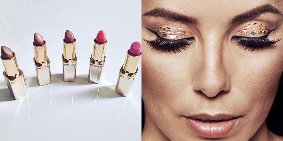 L'Oréal make-up
