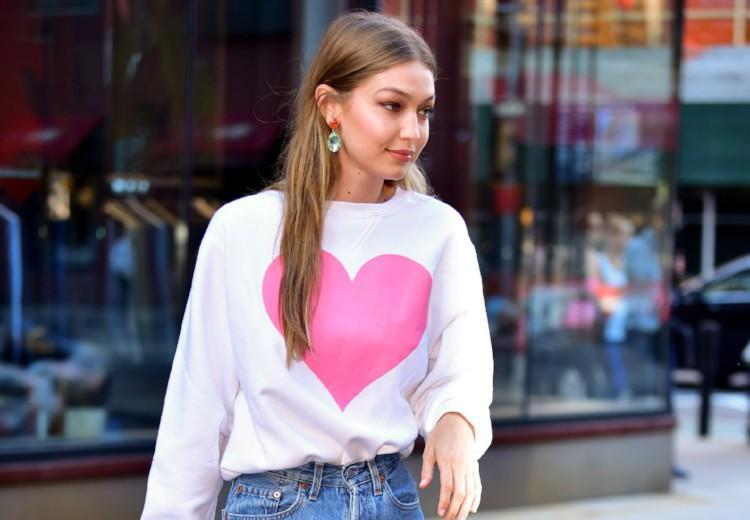 Shop de look: Gigi Hadid